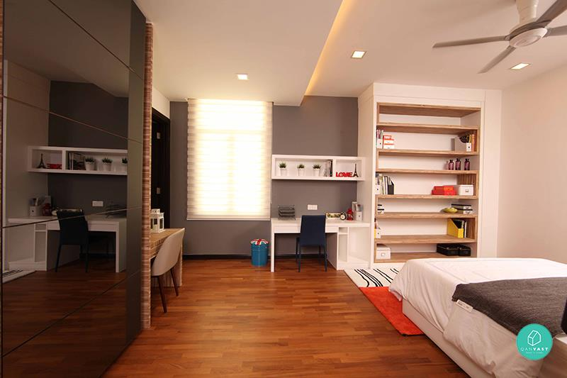 7 Inspirational Home Interior Designs In Malaysia