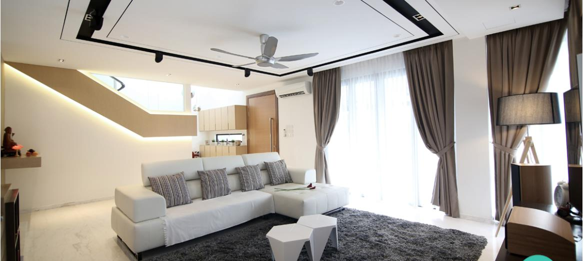 7 Home Renovation Interior Design Tips