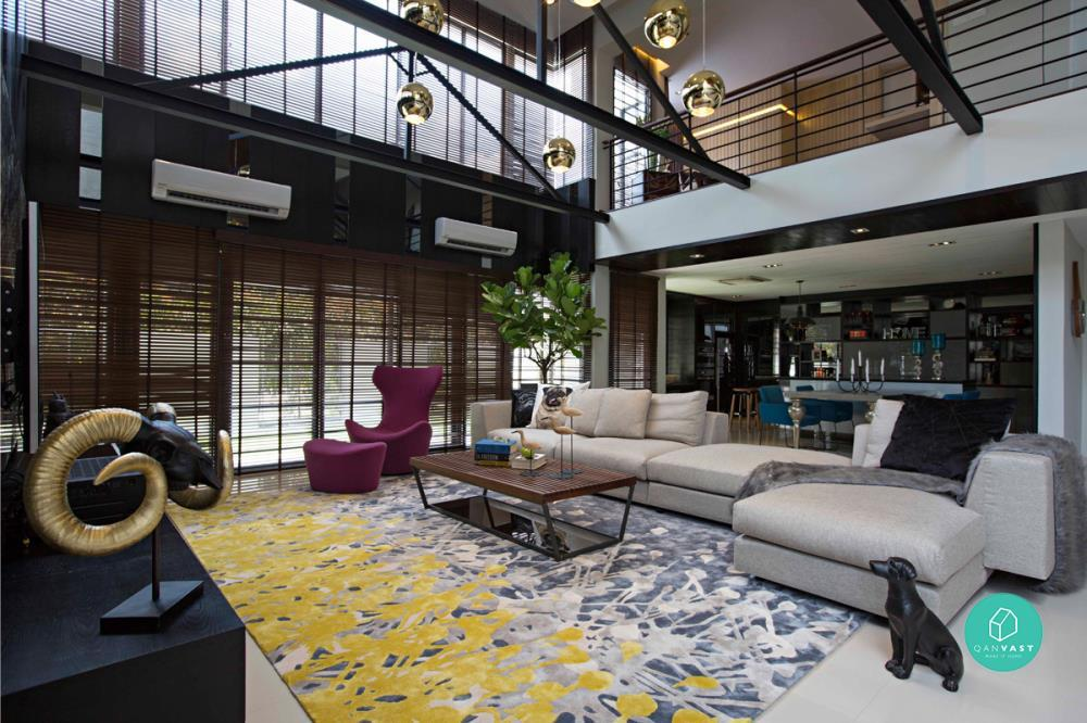 7 Home Renovation And Interior Design Tips Iproperty Com My