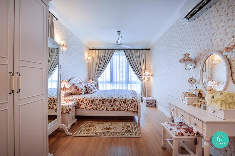 6 Bedroom Designs That You Can Make Your Own - iproperty.com.my
