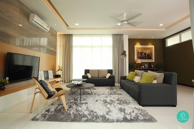 Living Room Design Ideas In Malaysia Uk For Decor